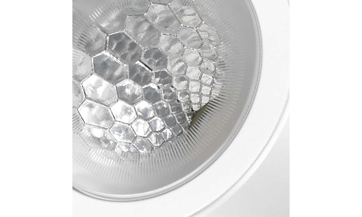 StyliD³ LED, Anbau- und Stromschienenstrahler