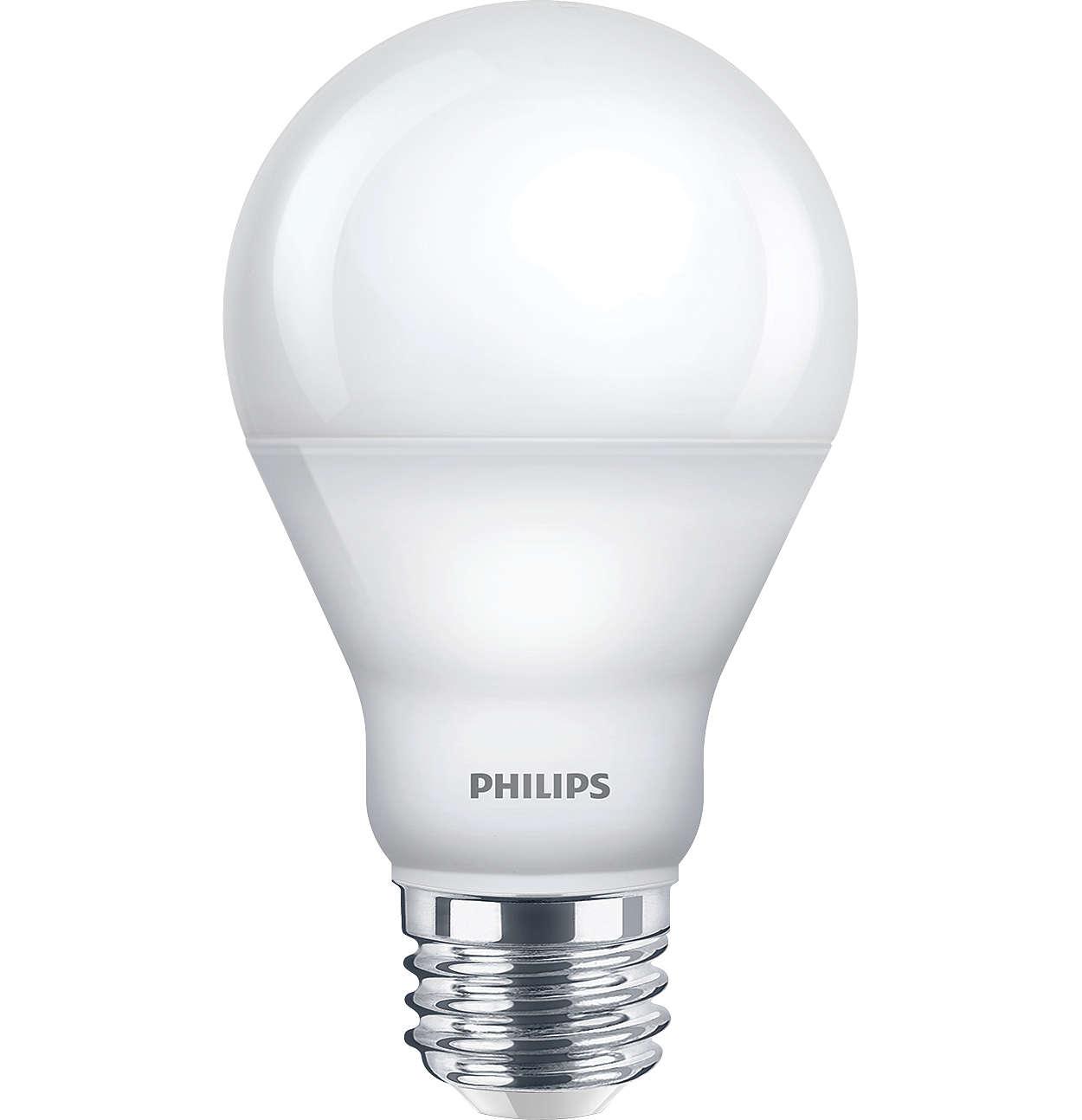 A-Shape LED