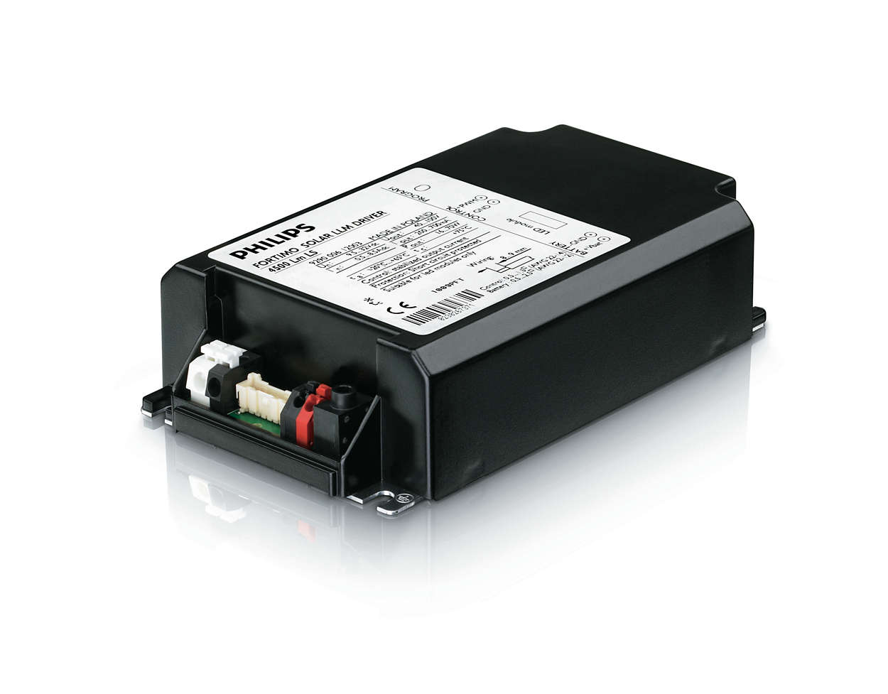 Xitanium Constant Current DC Input Outdoor