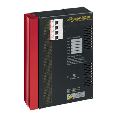 Dynalite HF Ballast Controllers
