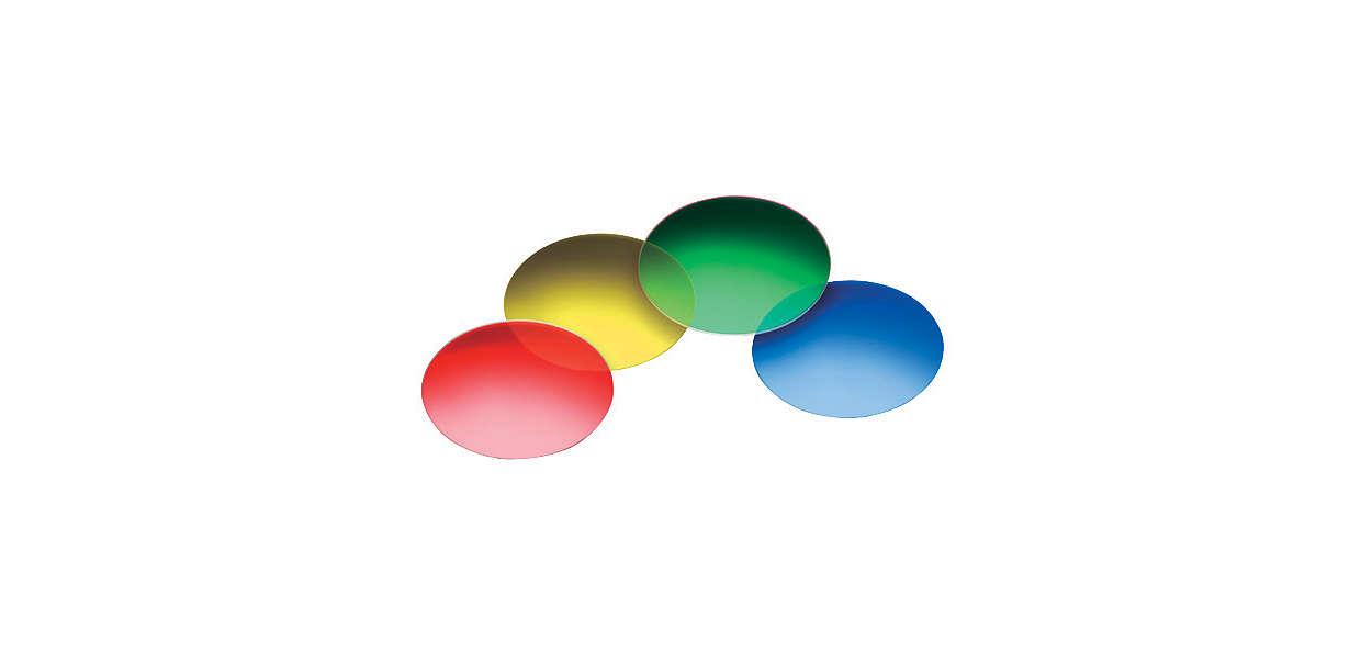 Fugato Accent Lighting, accessories