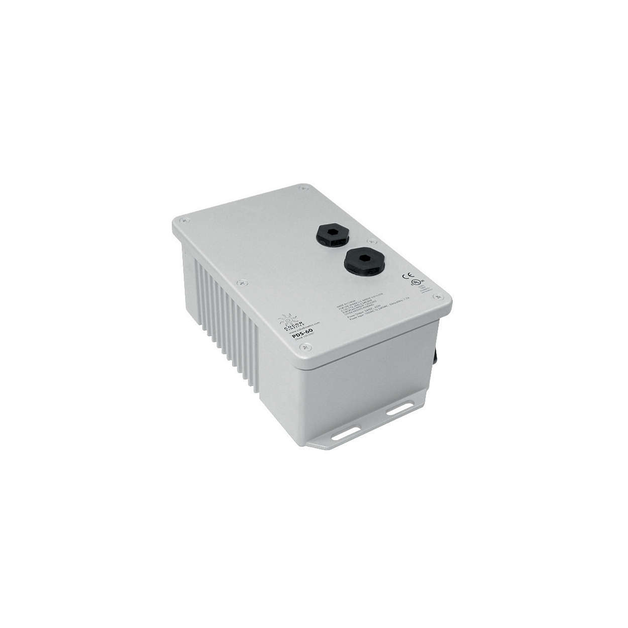 ZCX400 Power/data accessories