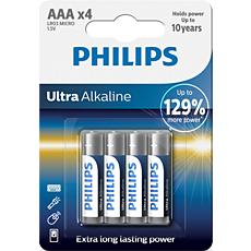 LR03E4B/94 Ultra Alkaline Pile