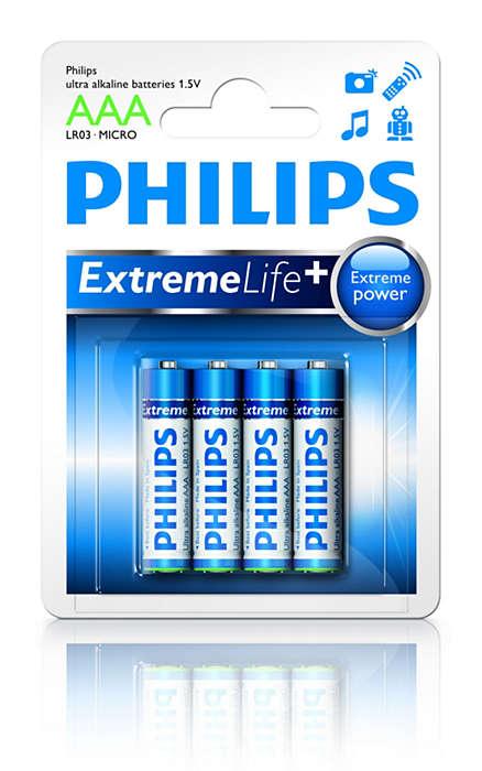 에너지 사용량이 많은 기기에 적합한 초강력 파워