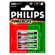 PowerLife Batteri