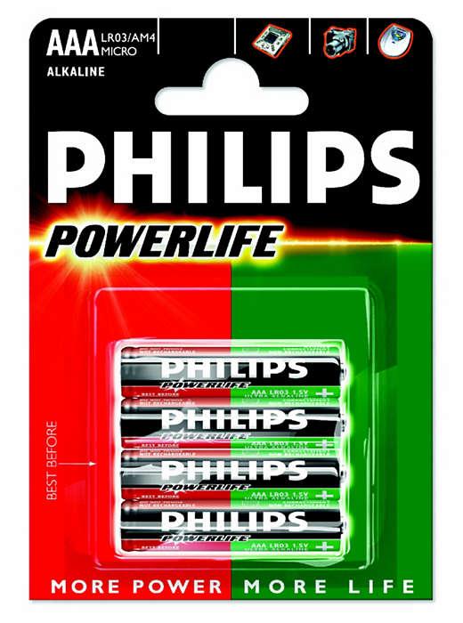 Putere extremă pentru dispozitive cu consum mare