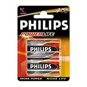 PowerLife Batterie
