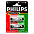 Philips PowerLife Battery LR14-P2 C Alkaline
