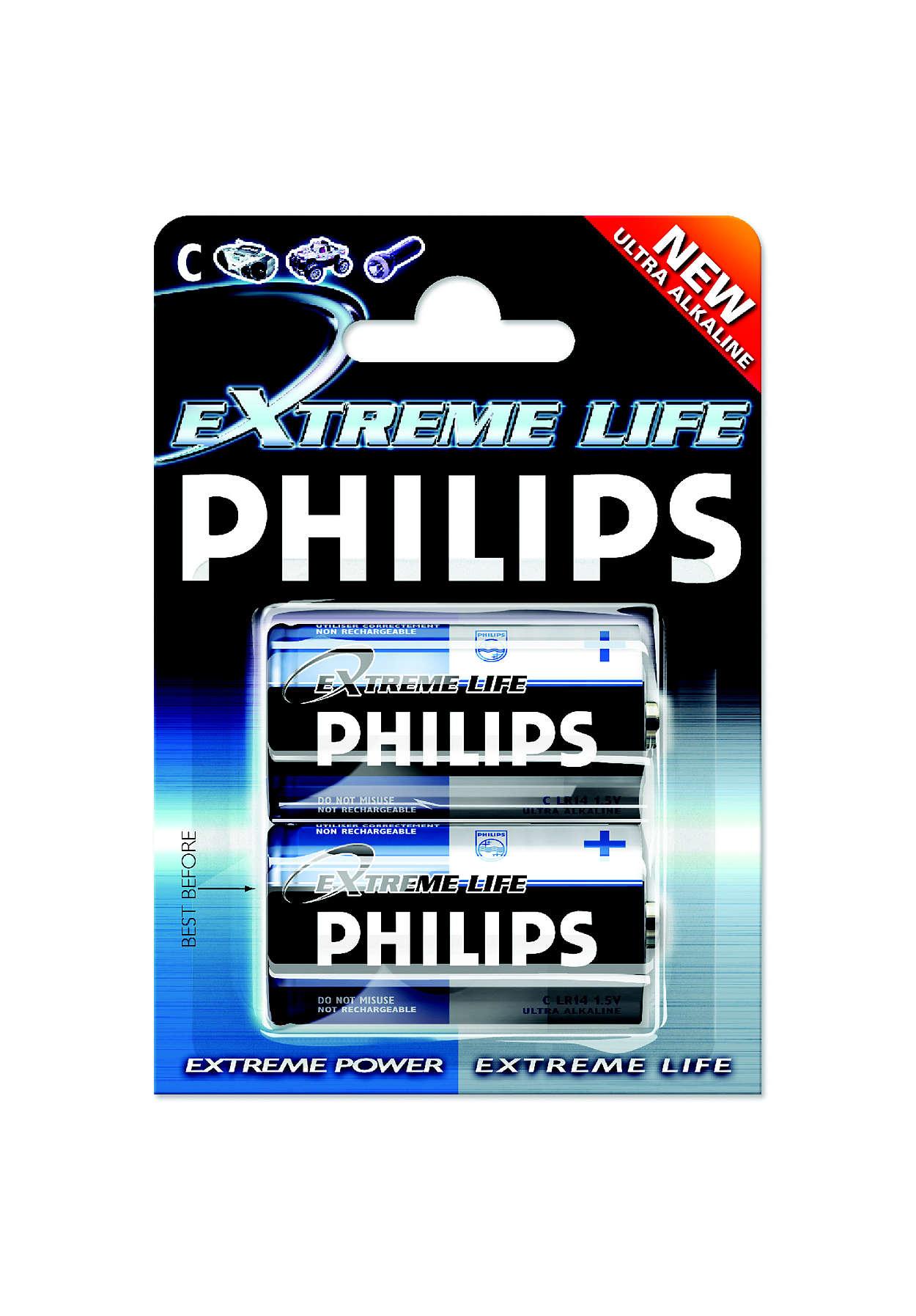 eXtreme-virtaa kovaan käyttöön