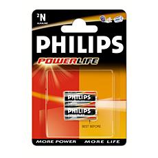 LR1PB2C/10 PowerLife Baterija