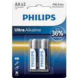 Ultra Alkaline
