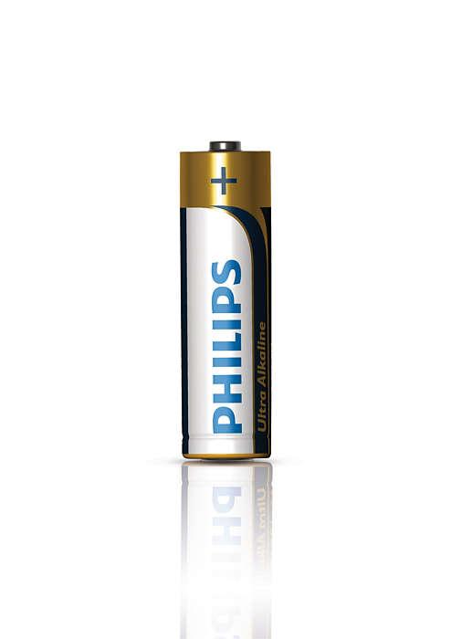 Ultrahög effekt för mycket energikrävande apparater