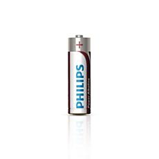 LR6P12B/10 -   Power Alkaline Batteri