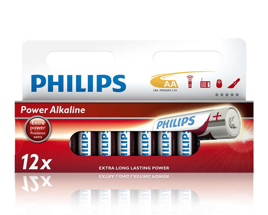 Umożliwia zasilanie wszystkich energochłonnych urządzeń