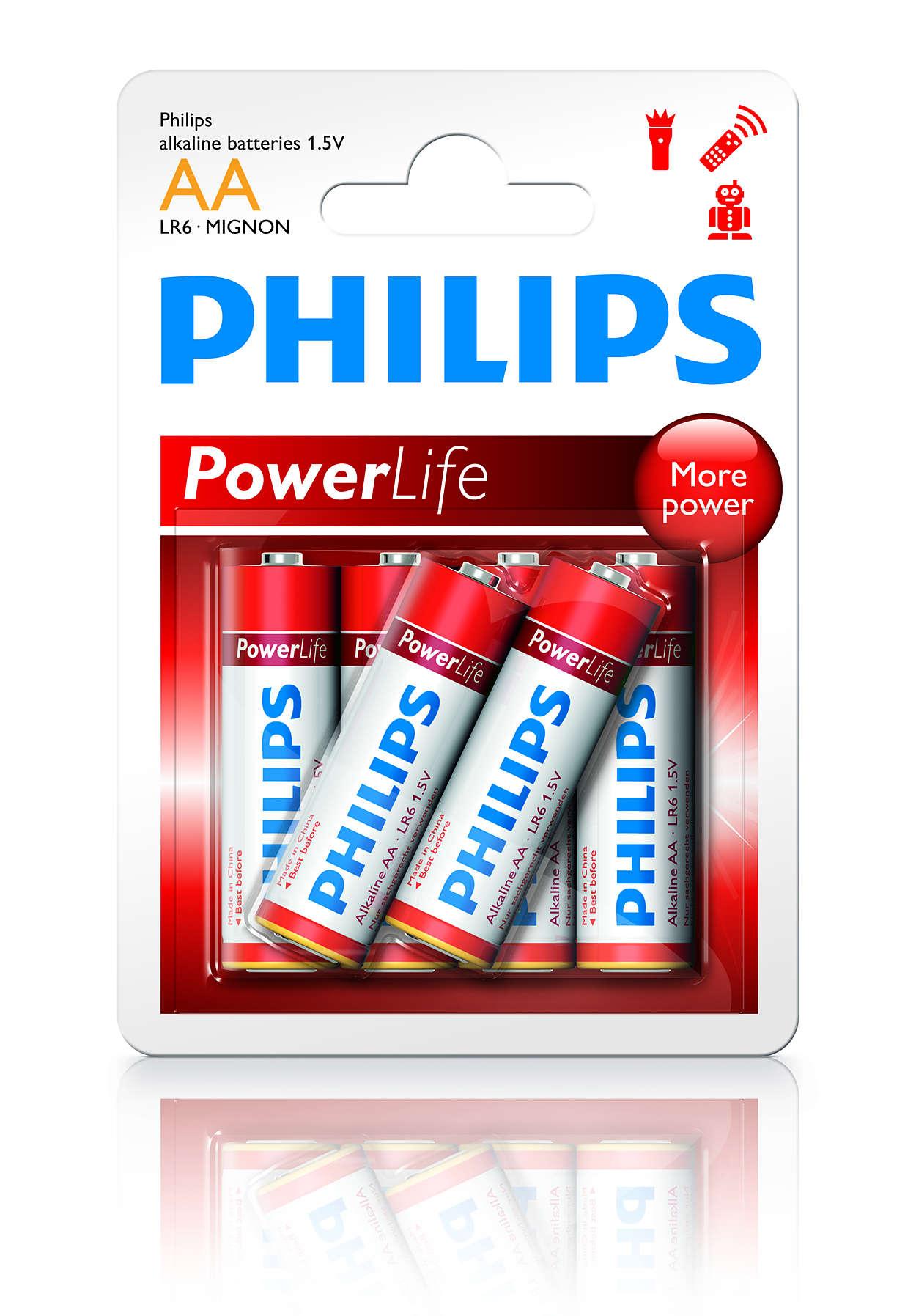 Dá energia a todos os dispositivos de elevado consumo