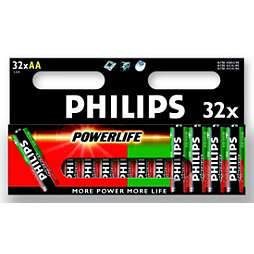 PowerLife Battery