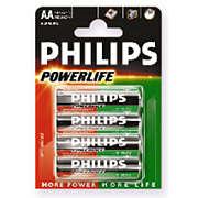 PowerLife Batería