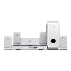 LX600/01 -    Система с цифровым AV ресивером