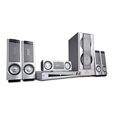 LX700/21S  數位影音接收系統