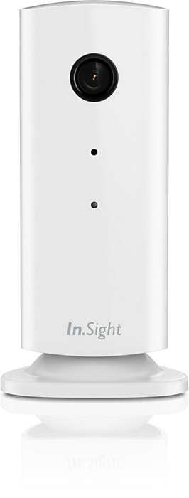 Hoidke nutitelefoni abil oma kodul silm peal