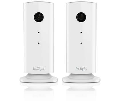 Watch over your home from your iPhone/iPad
