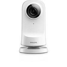 Bezprzewodowa kamera IP