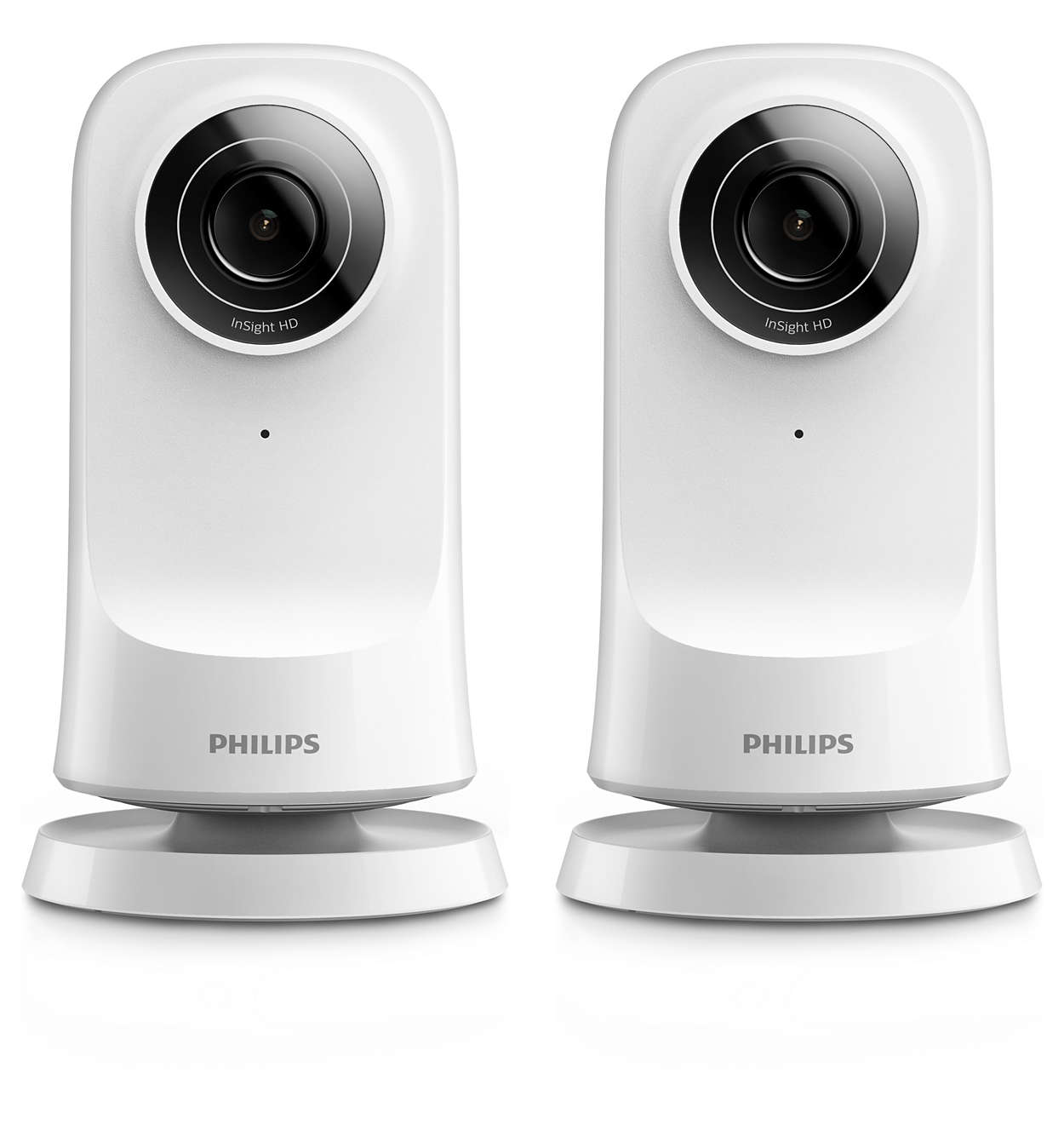 syst me de surveillance hd sans fil in sight m115g 12 philips. Black Bedroom Furniture Sets. Home Design Ideas