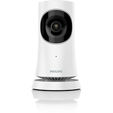 Bezdrátová kamera IP
