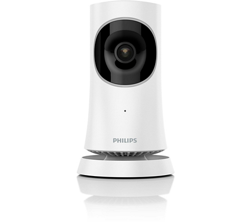 syst me de surveillance hd sans fil in sight m120e 10 philips. Black Bedroom Furniture Sets. Home Design Ideas