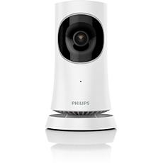 M120E/10  Bezprzewodowy monitor domu HD In.Sight
