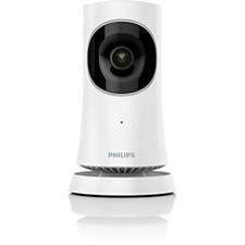 Bezdrôtová IP kamera