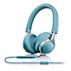 Fidelio Hoofdtelefoon voor op het oor met microfoon