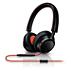 Fidelio Headset com alça intra-auricular