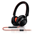Fidelio On-ear-headset med huvudband