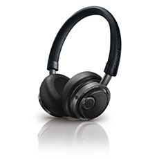 M1BTBL/00 Philips Fidelio Bluetooth headphones
