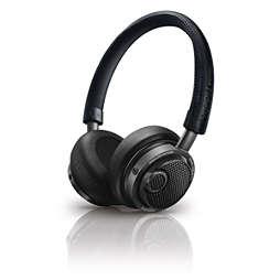 Fidelio Bluetooth headphones