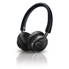 M1BTBL/00 Philips Fidelio Bluetooth-hodetelefoner