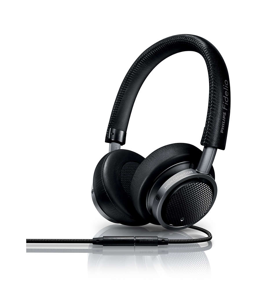 High-fidelity sound, meticulously crafted