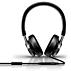 Fidelio hodetelefoner med hodebøyle