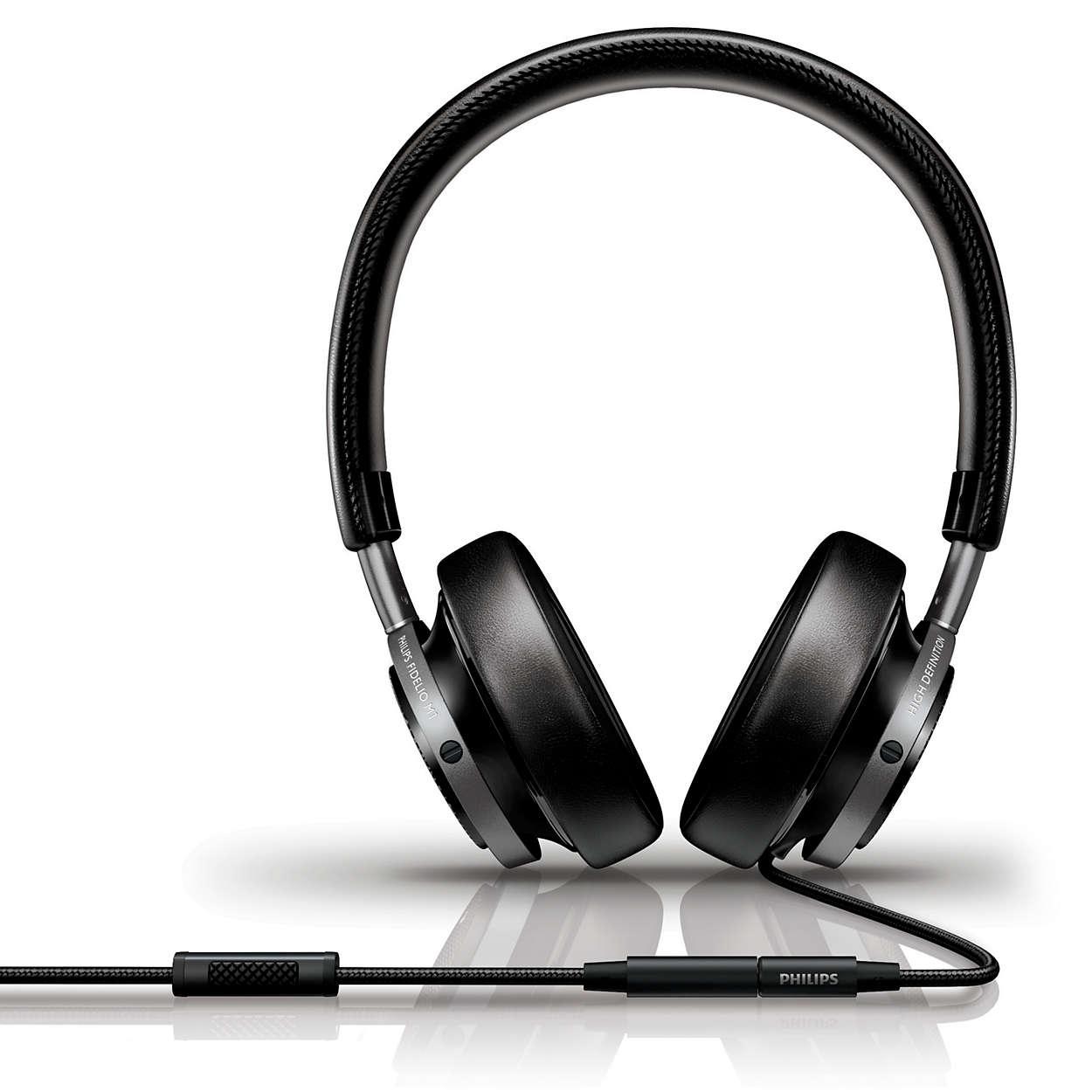 คุณภาพเสียงระดับ Hi-fi ทุกที่ที่ต้องการ
