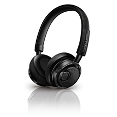 M2BTBK/00 - Philips Fidelio  Wireless Bluetooth® headphones