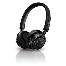 Fidelio Wireless Bluetooth® headphones