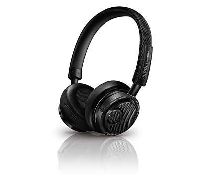 Musica ad alta fedeltà in modalità wireless, ovunque