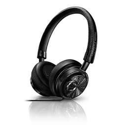 Fidelio Headphones with lightning connector