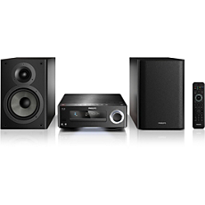 MBD7020/12 -    Blu-ray-hifisysteem
