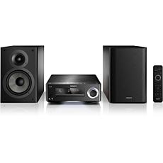 MBD7020/12  Sistema Hi-fi com Blu-ray