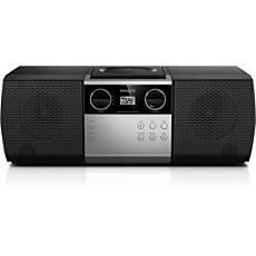 MC1000/12  Sistema musicale micro