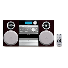 MC145/05  Micro Hi-Fi System