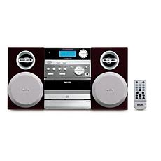MC145/55  Micro System Hi-Fi