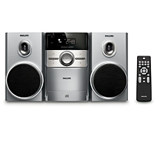 MC146/05  Classic micro sound system
